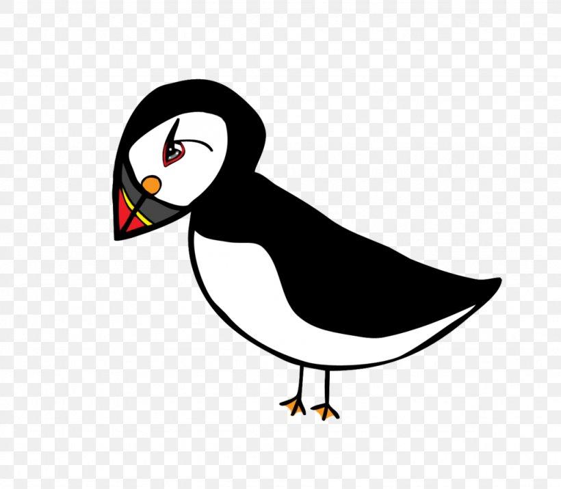 Bird Atlantic Puffin Clip Art, PNG, 1024x894px, Bird.