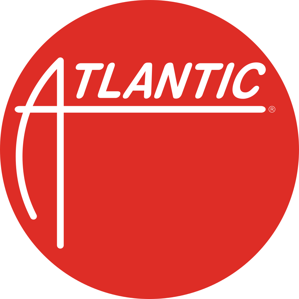 Atlantic Records Logo / Music / Logonoid.com.