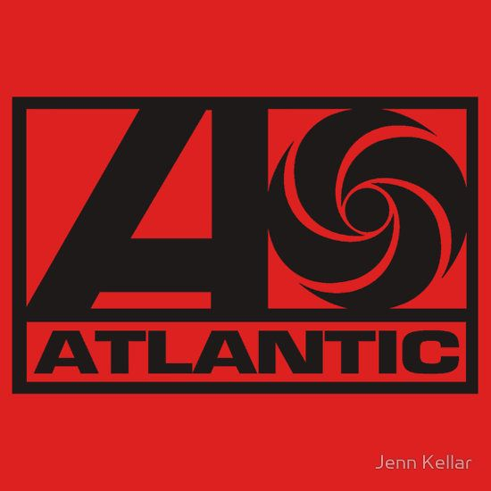 Atlantic Records.