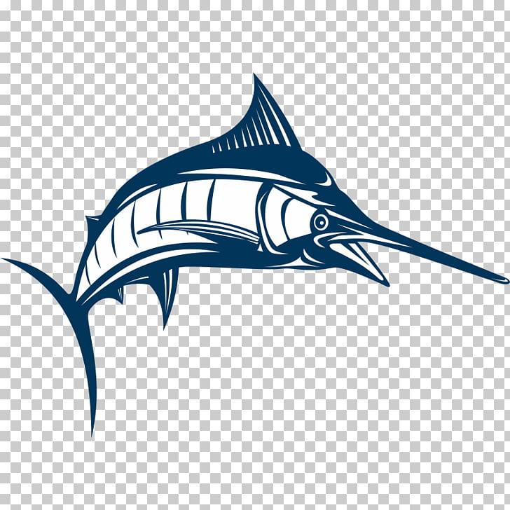Atlantic blue marlin Marlin fishing , others PNG clipart.