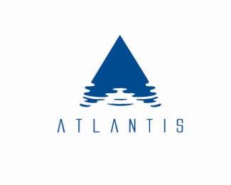 Atlantis Designed by ilker.