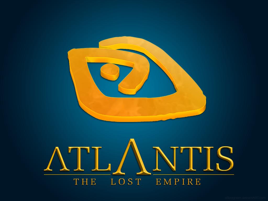 Atlantis Logo.