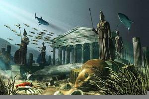 Disney Clipart Atlantis Lost Empire.