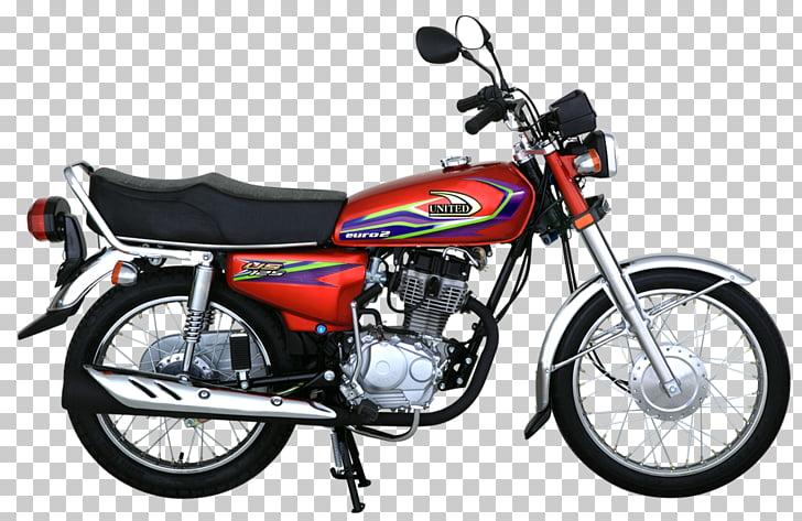 Honda CG125 Car Motorcycle Atlas Honda, honda PNG clipart.