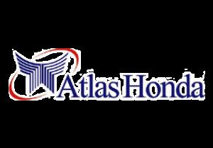 Atlas Honda.