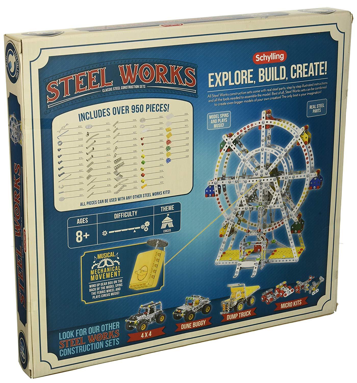Schylling Ferris Wheel.