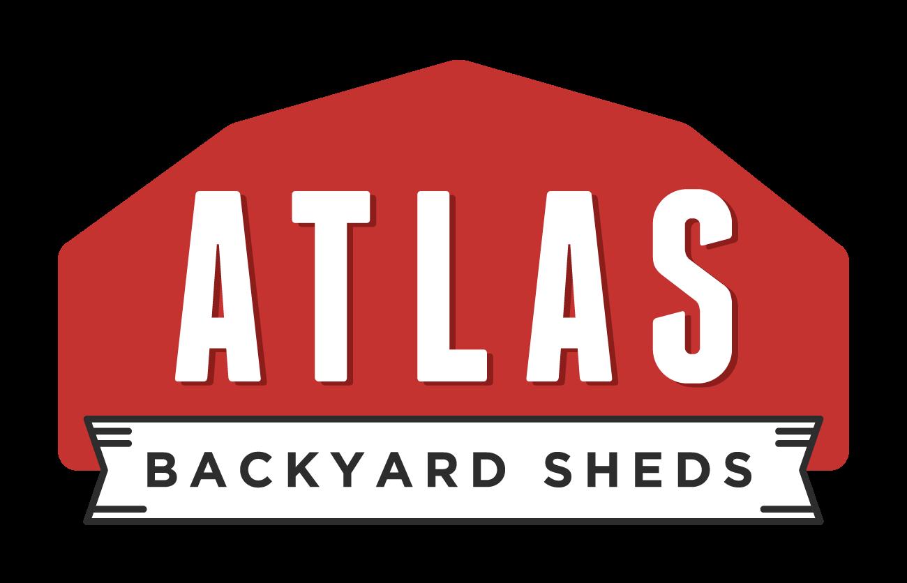 Atlas Backyard Sheds.