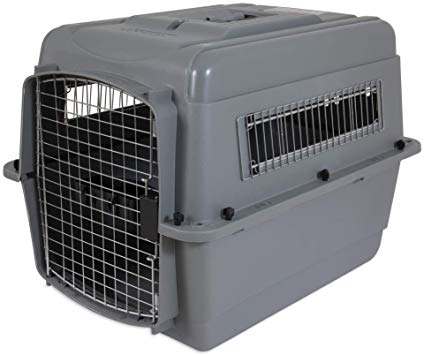 Petmate Sky Kennel Portable Dog Crate Travel Items Included 6 Sizes.