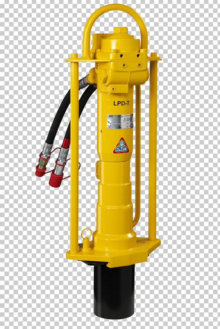 Post Pounder Atlas Copco Hydraulics Breaker Kheng Sun Hiring.