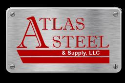 ATLAS STEEL & SUPPLY.