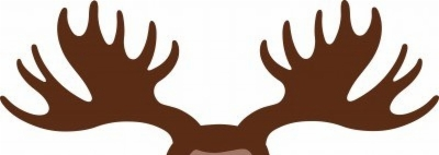 antler , Free clipart download.