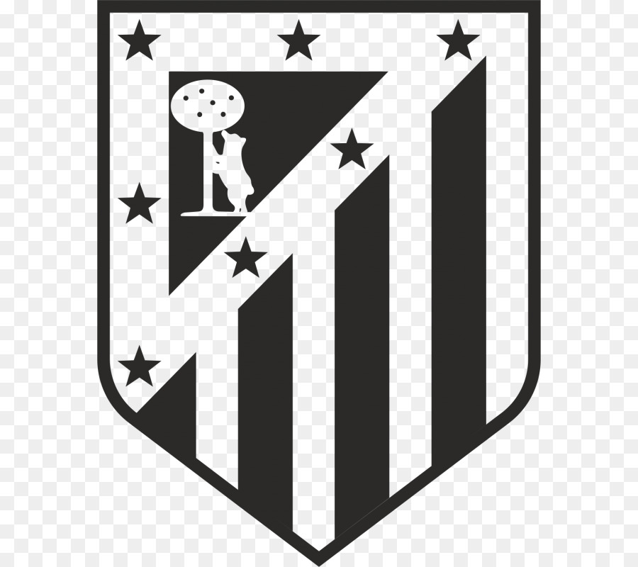 atletico de madrid logo clipart 10 free Cliparts ...