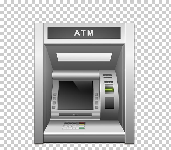 Automated teller machine Bank ATM card Finance, atm PNG.
