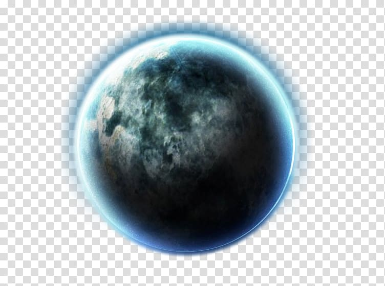 Earth Planet Atmosphere, earth transparent background PNG.