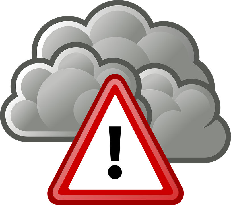 Free vector graphic: Storm, Windstorm, Severe Storm.
