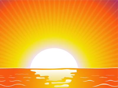 Sunrise Clipart & Sunrise Clip Art Images.