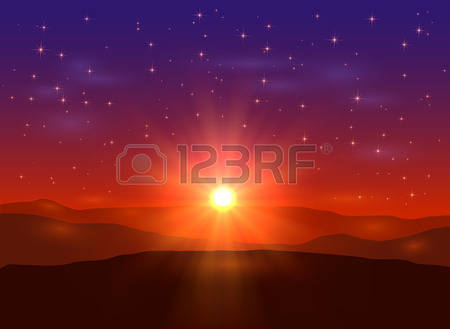 73,000 Sunrise Stock Vector Illustration And Royalty Free Sunrise.