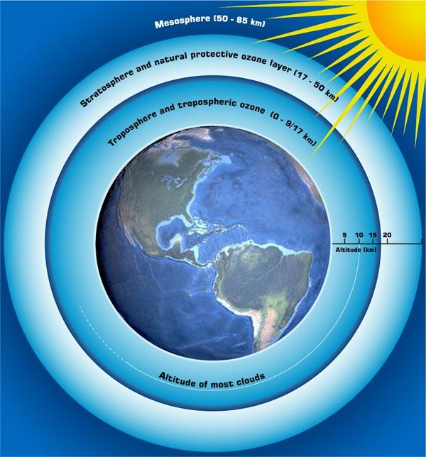 Module 6: Earth Processes at Western Governors University.