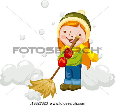 Clipart of weather, atmospheric conditions, circulation, changing.