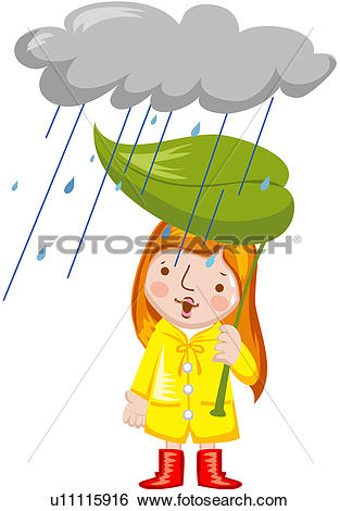 Clip Art of changing, atmospheric conditions, circulation, climate.