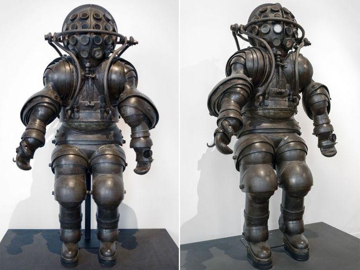 1000+ ideas about Diving Suit on Pinterest.