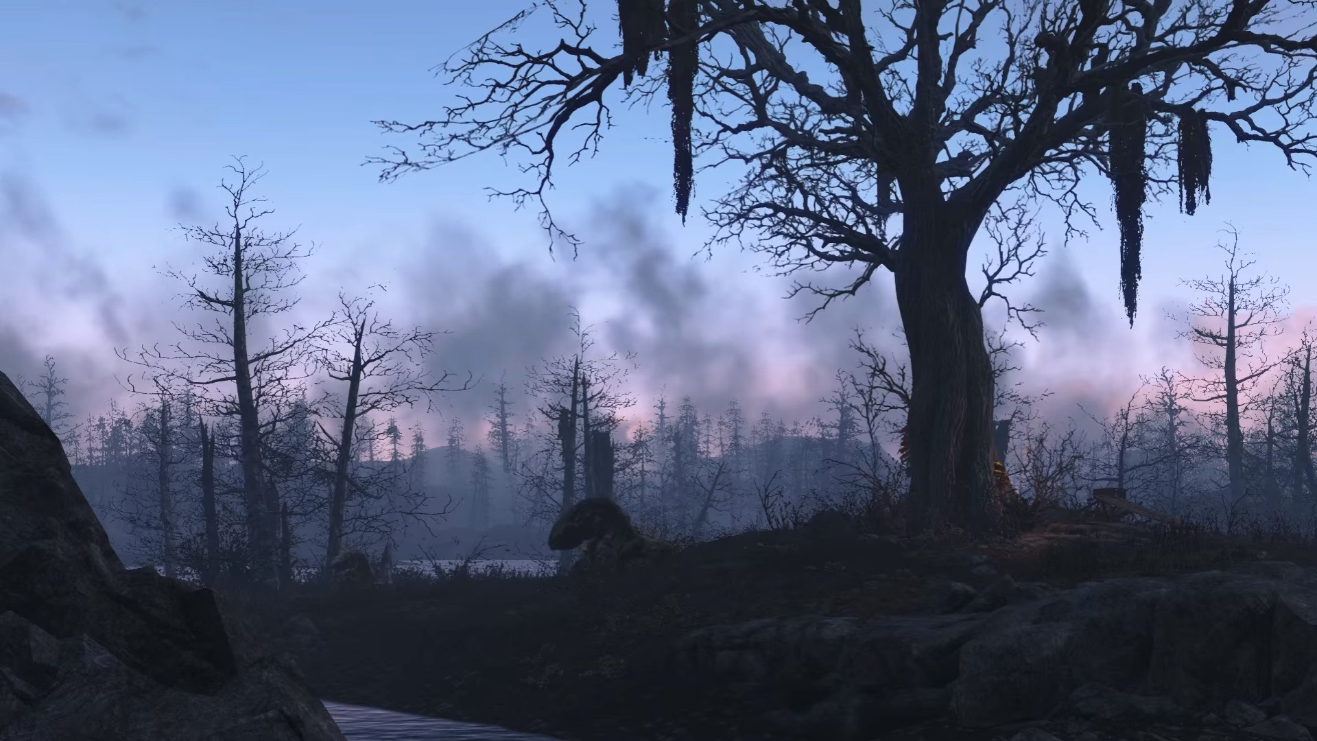 Fallout 4's biggest expansion has a trailer and release date.