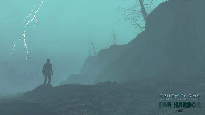 The 10 Best Fallout 4 Mods for PC :: Games :: Lists :: Fallout 4.