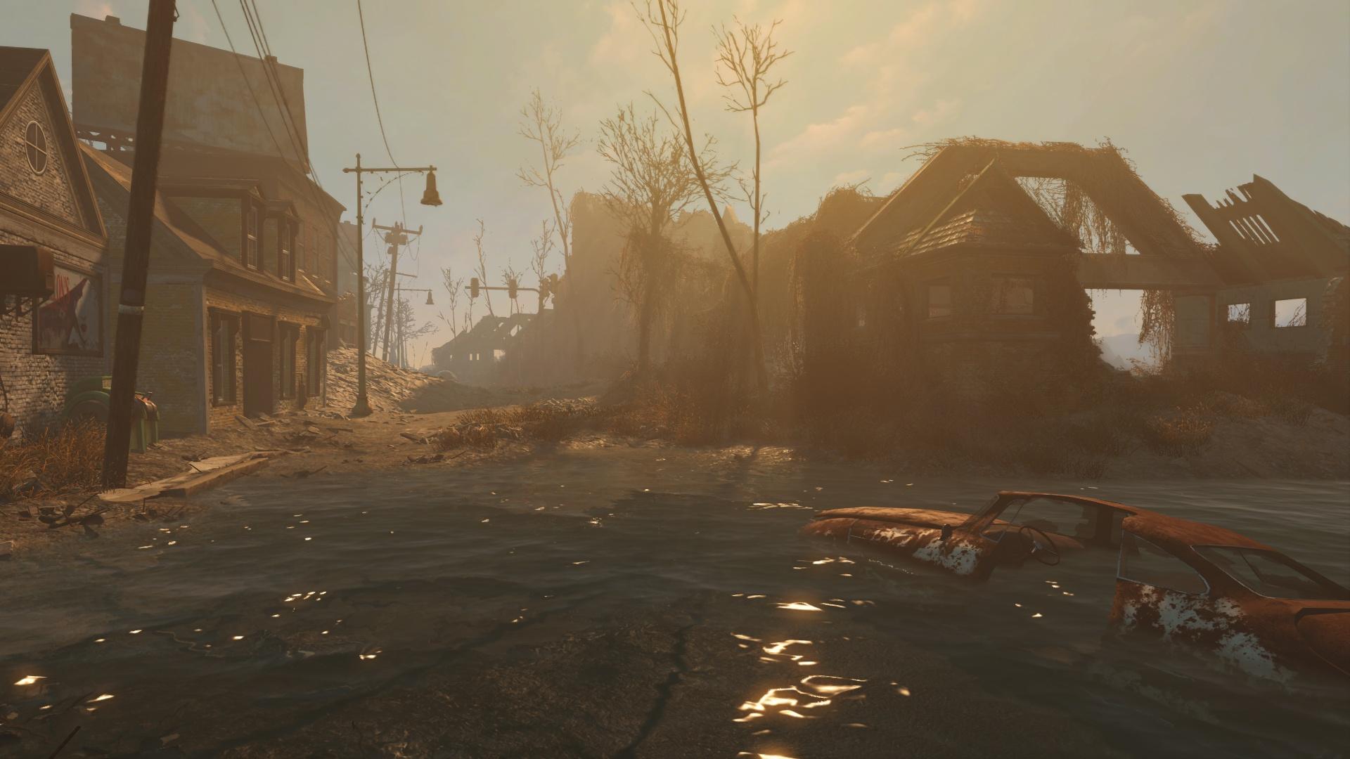 Fallout 4 PC.