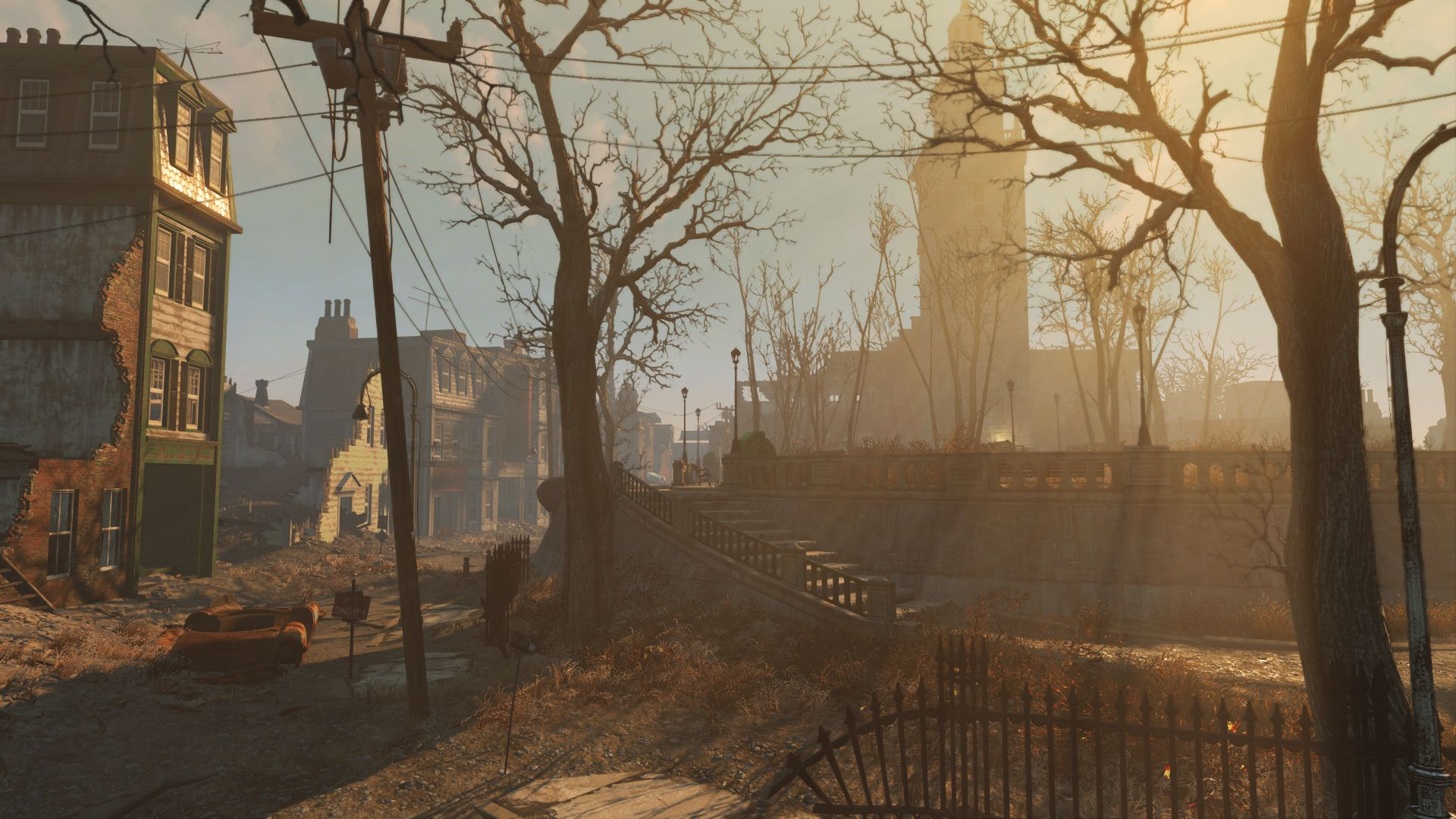 Free Fallout 3 bonus for Fallout 4 on Xbox One expires in Feb.