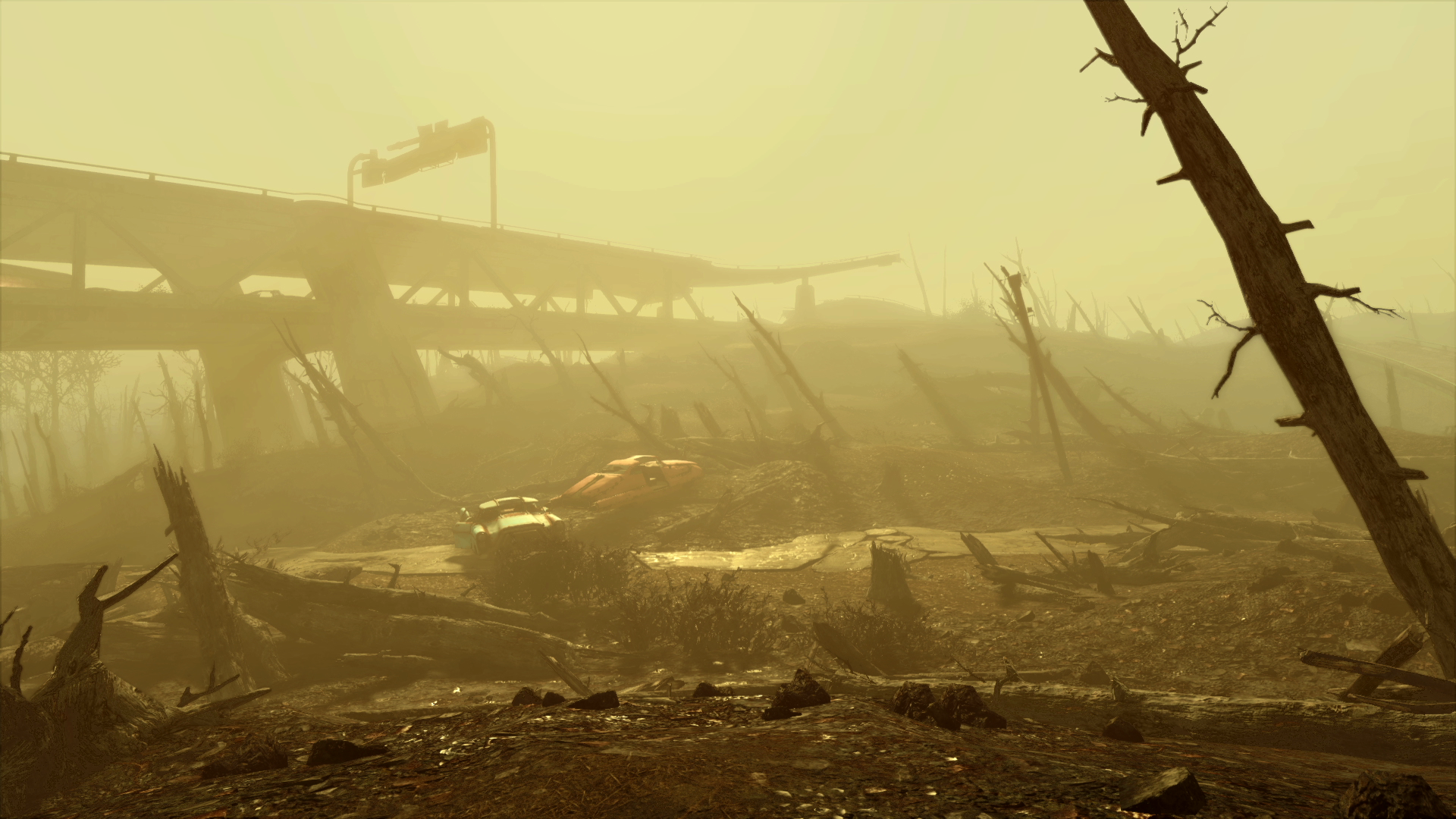 Fallout 4 Review.