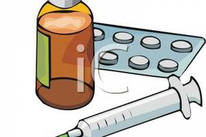 Antibiotics clipart 6 » Clipart Station.