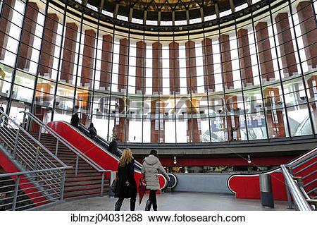 "Pictures of ""Atocha Station, Estacion de Atocha."