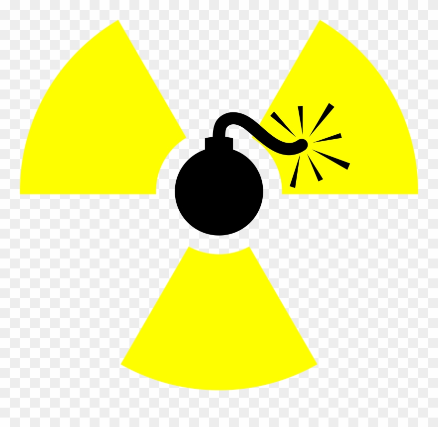 Nuclear Explosion Clipart Nuclear Missile.