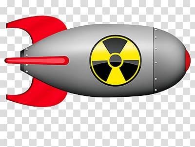 atom bomb clipart no background #2