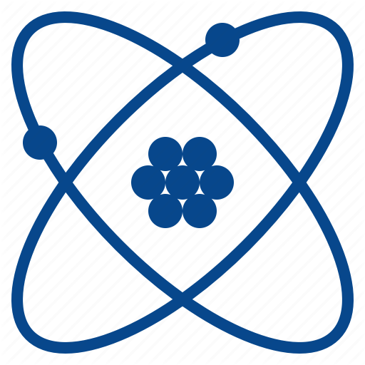 Atom clipart cross nucleus clipart images gallery for free.