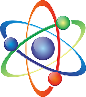 800+ Free Atom & Science Images.
