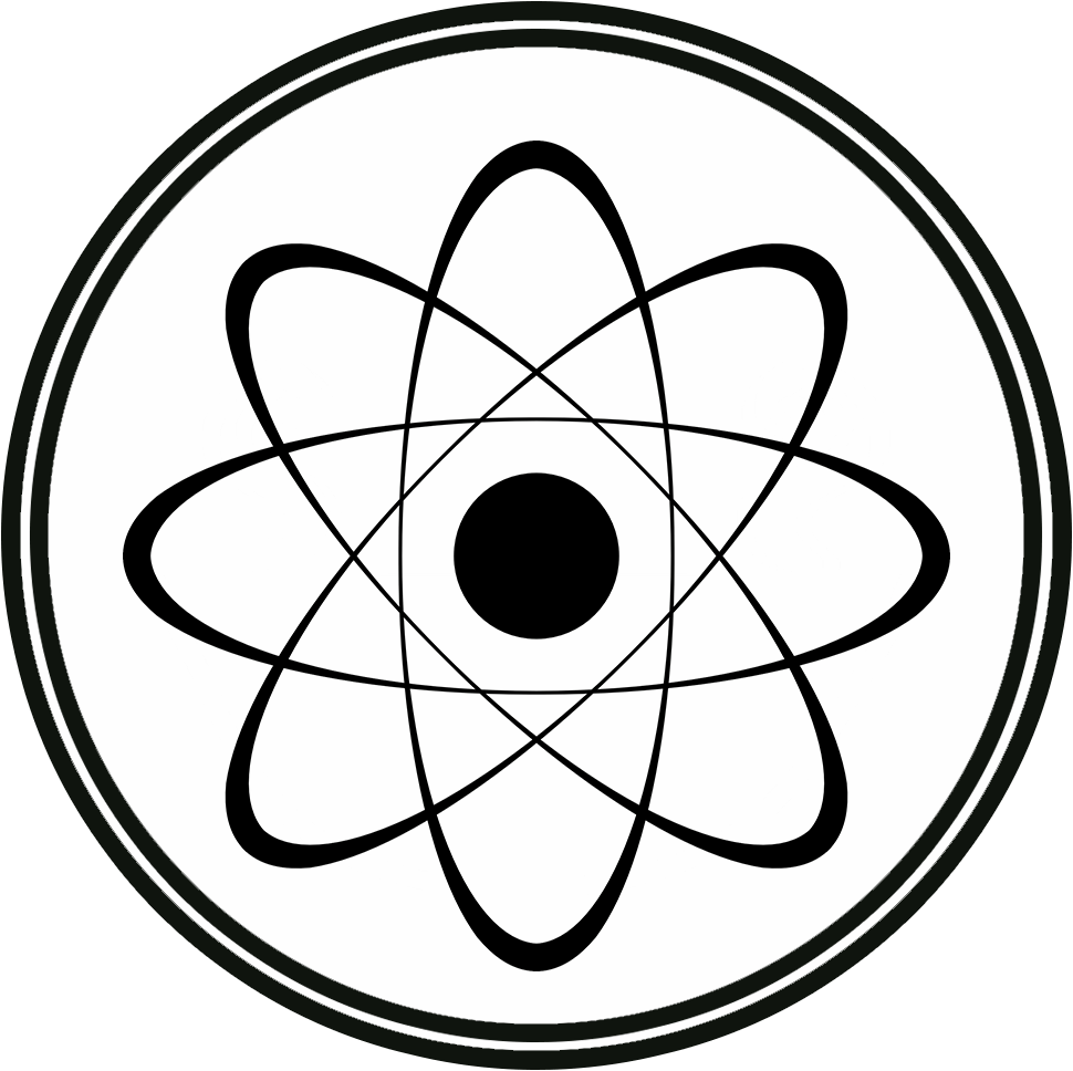 Atom Icon Transparent.