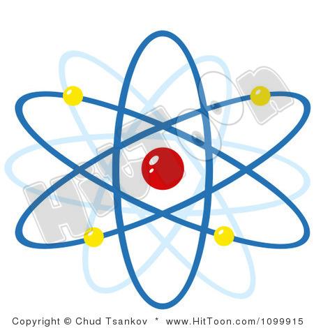 Nucleus Clipart.