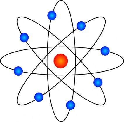 Pics For > Atomic Energy Symbol Clip Art.