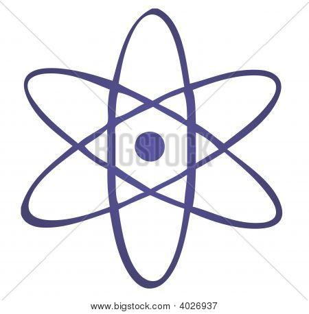 Nuclear Energy Clipart.