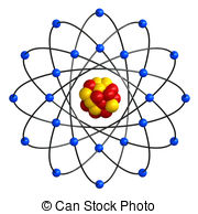 Atomic structure Clipart and Stock Illustrations. 9,386 Atomic.