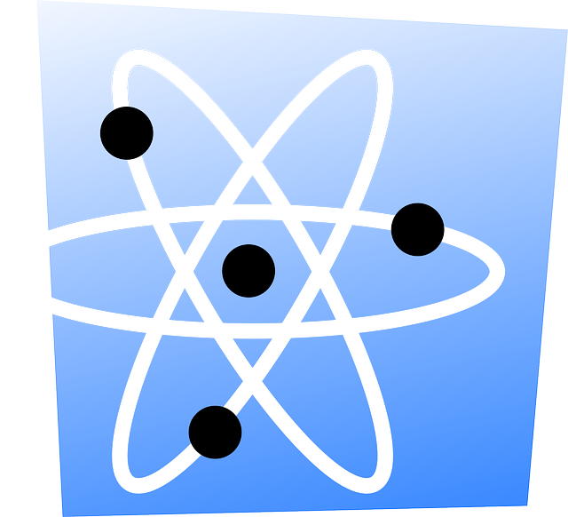 Free vector graphic: Atom Nucleus, Atomic Nucleus, Atom.