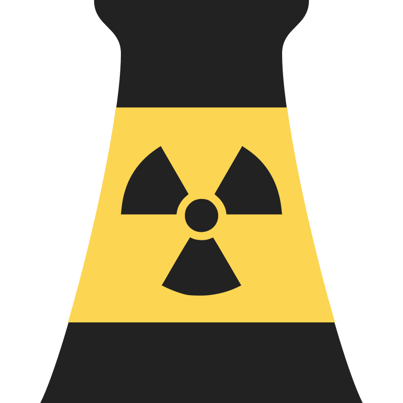 Clipart nuclear power.