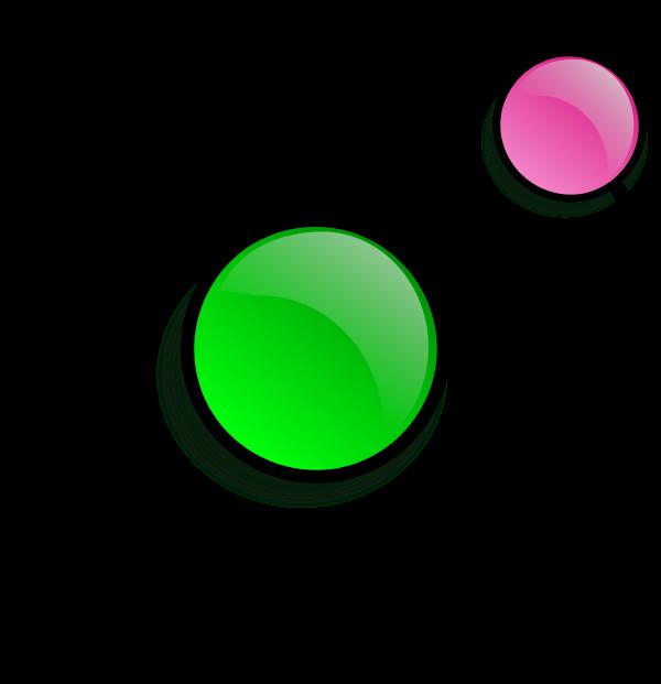 Atomic Symbol Clipart