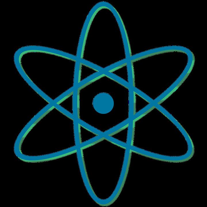 Free illustration: Atomic Symbol, Atomic, Symbol, Atom.