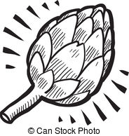 Artichoke Illustrations and Clip Art. 719 Artichoke royalty free.