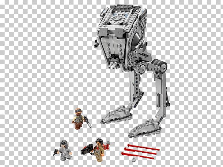 LEGO 75153 Star Wars AT.