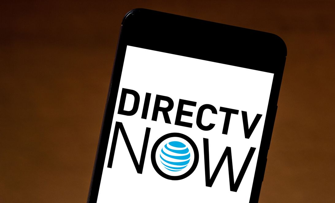 CBS channels get blackout on DirecTV and other AT&T services.