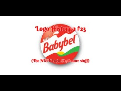 Logo History 2 #23: Mini Babybel (requested by The AT&T /And more stuff).
