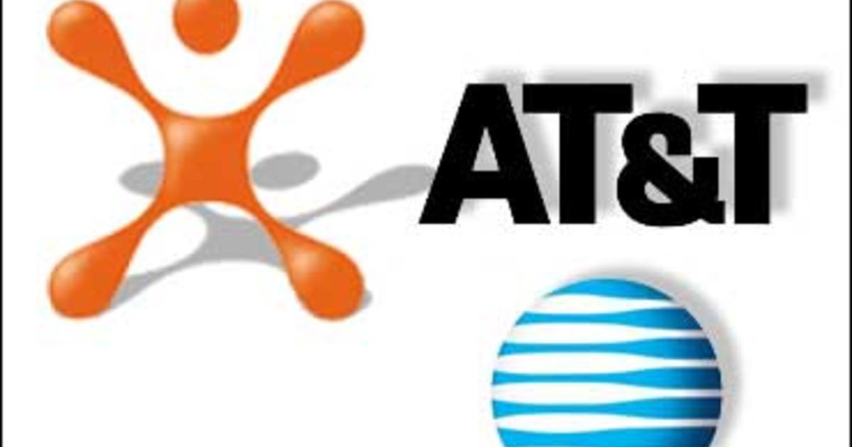 From AT&T To Cingular And Back Again.